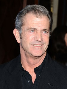 Mel Gibson in Rick Schwartz Produced Machete Kills